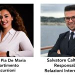 Salvatore Caltabiano e Miriam Pia De Maria: sussidi economici per i marittimi