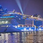 MSC prolunga la  navigazione nel Mediterraneo della Grandiosa fino al 27 marzo 2021