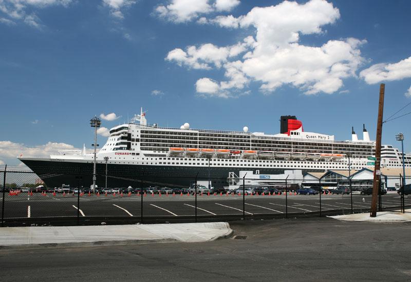 Brooklyn Cruise Terminal (Brooklyn)New York