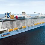 Prima crociera per la Quantum of the Seas post covid
