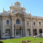 A rischio crociere a Genova per problemi di instabilità della stazione marittima