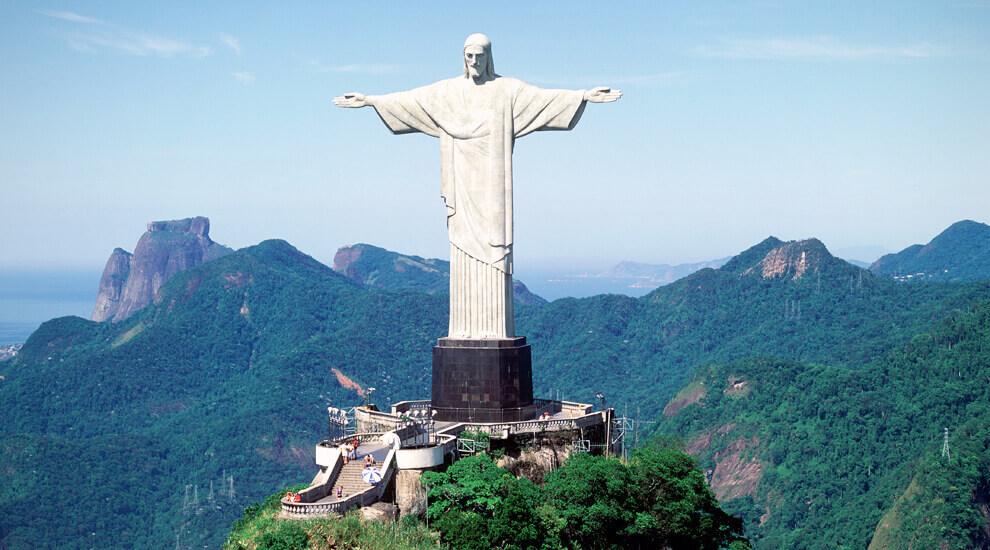 Rio de Janeiro - Cristo Redentore