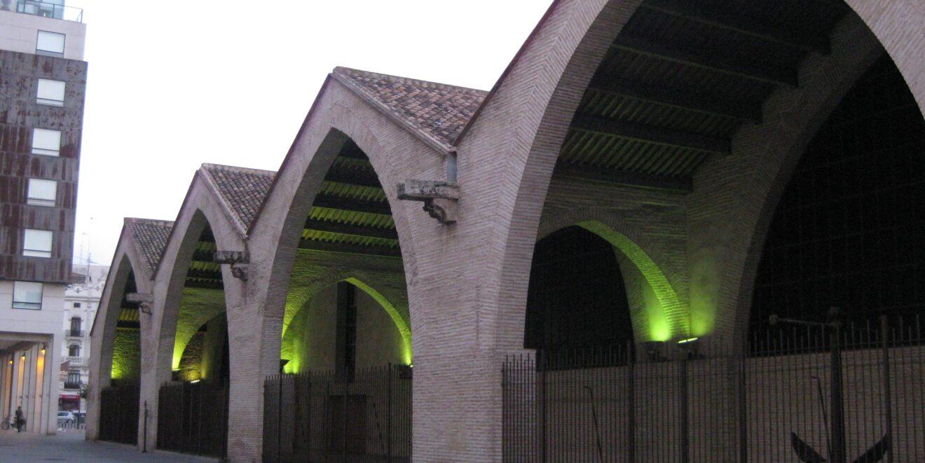 Las Reales Atarazanas - Valencia