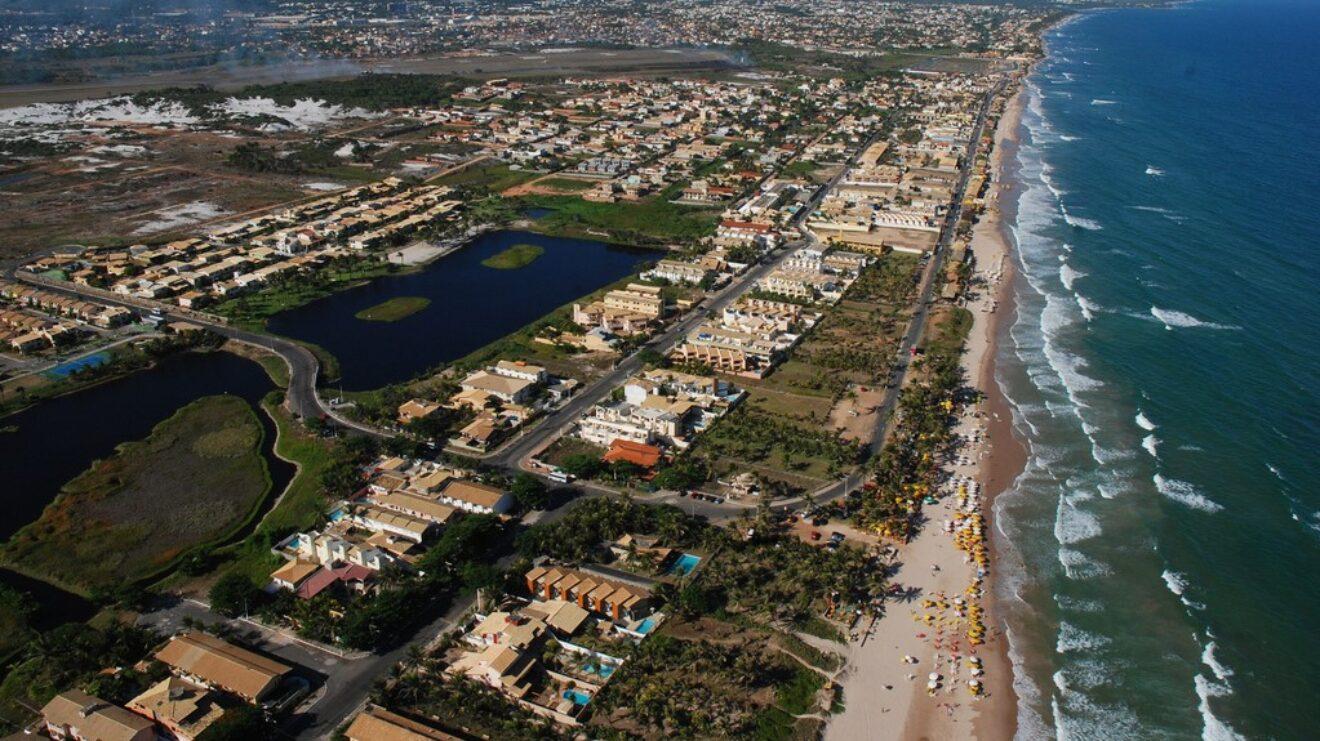 Stella Maris Beach Salvador de Bahia
