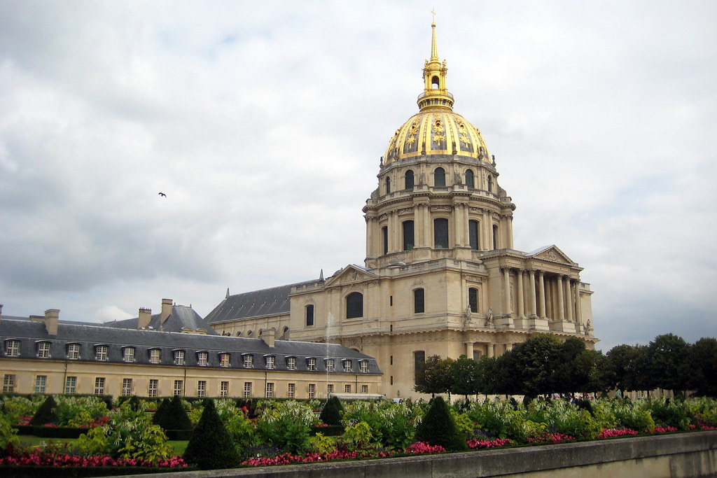 Les Invalides - Parigi