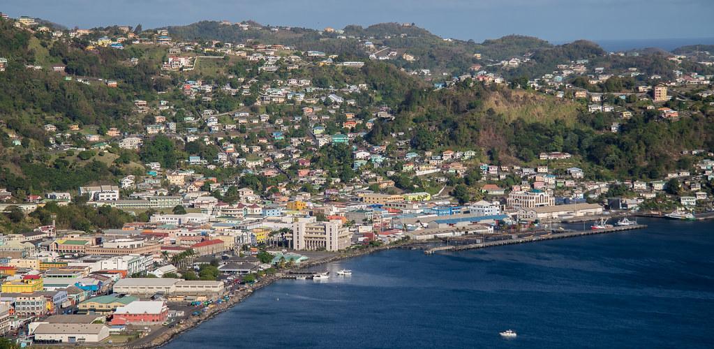 Saint Vincent e Grenadine