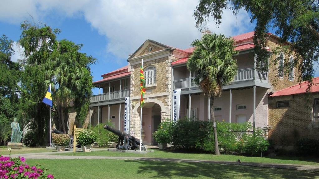 Barbados Museum and Historical Society