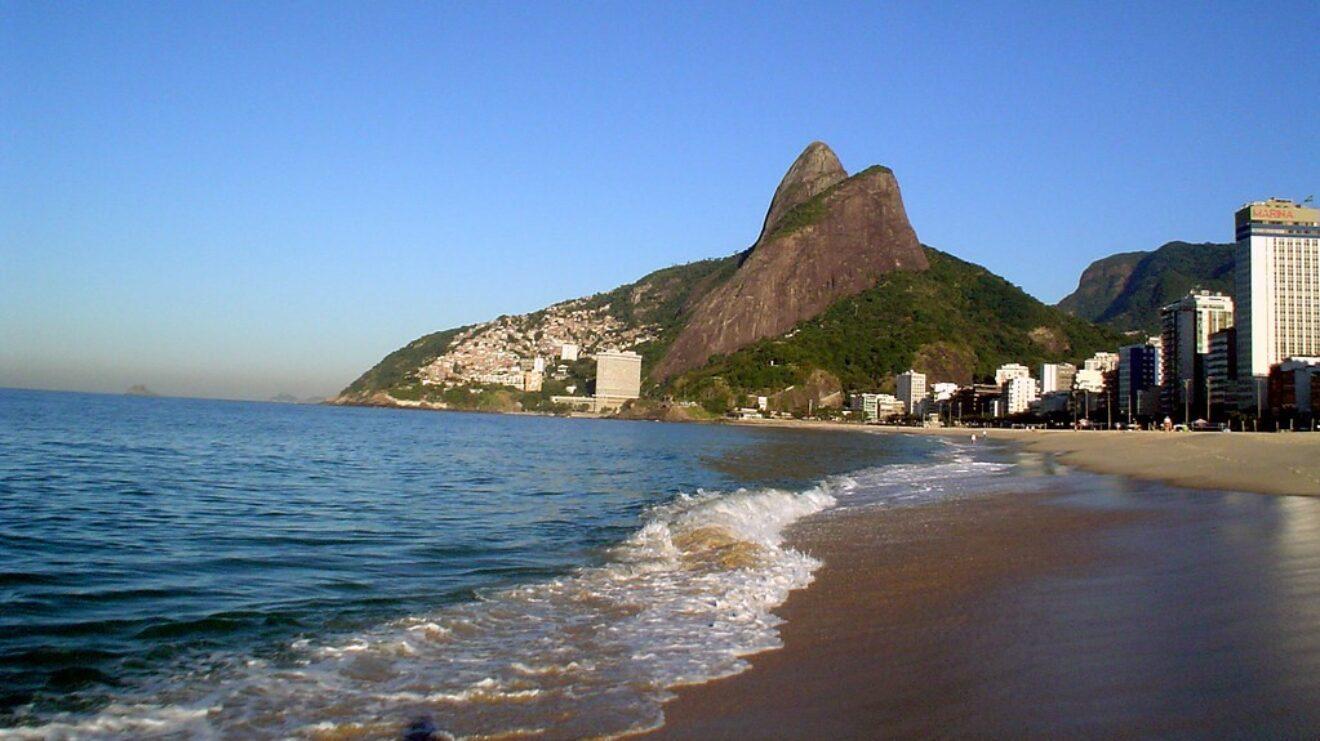 Lebron - Rio de Janeiro