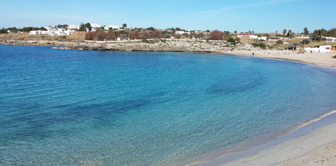 Spiaggia di Saturo - Taranto