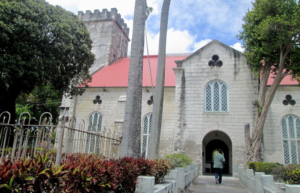 St. Michel - Barbados
