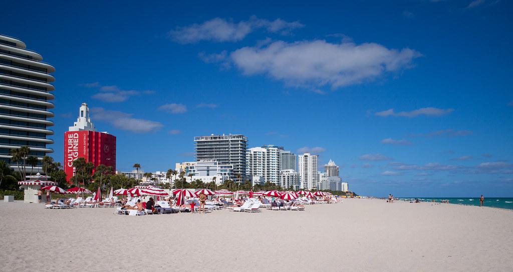 distretto faena - Miami beach