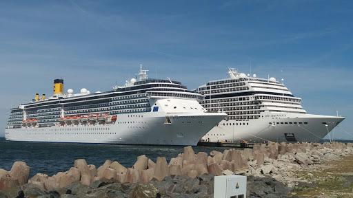 Le navi