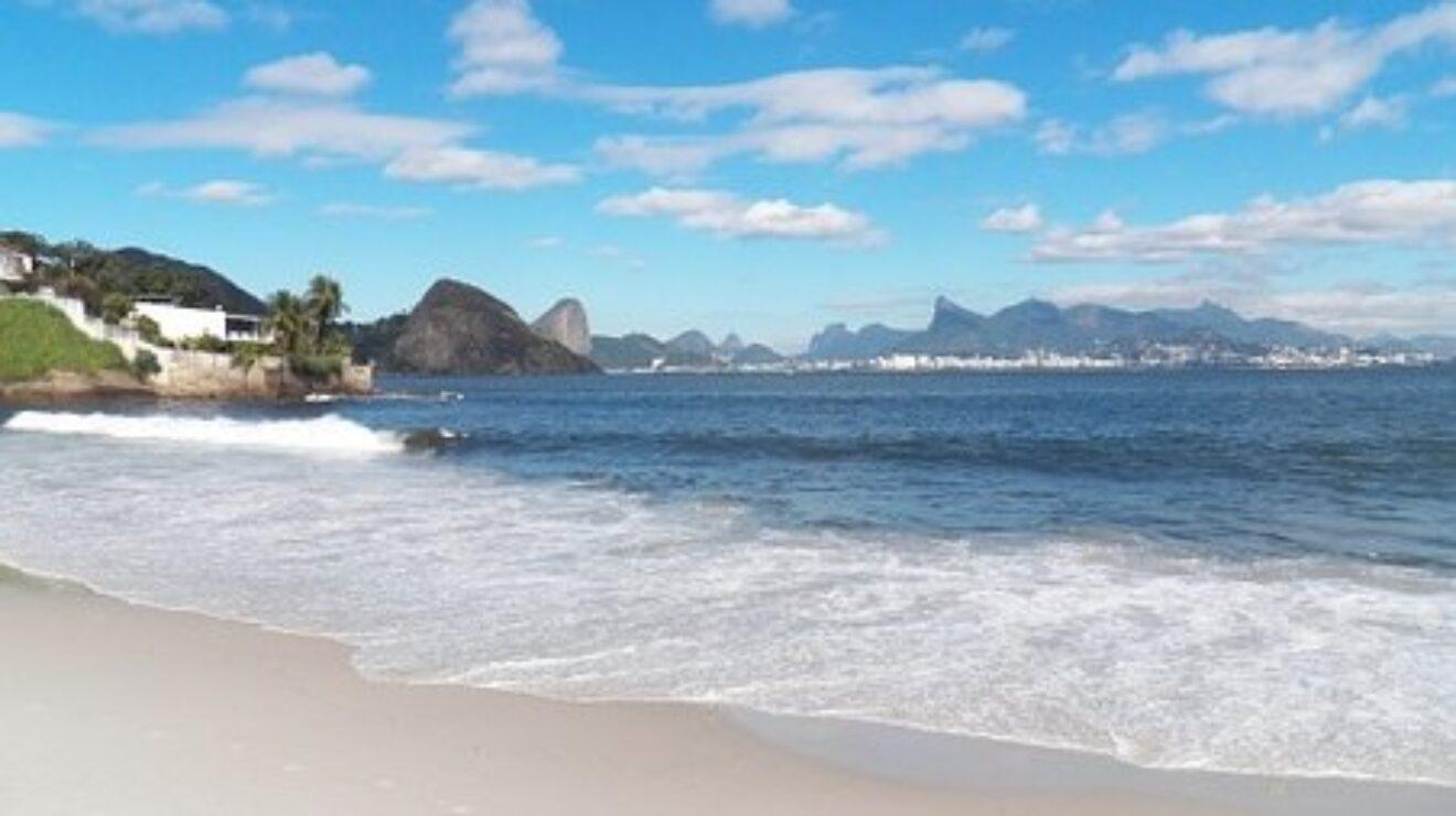 Spiaggia di Icaraì
