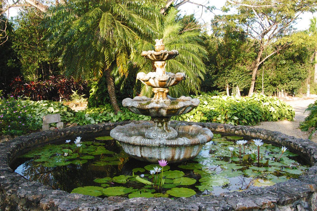 Parco Botanico Queen Elizabeth II – George Town