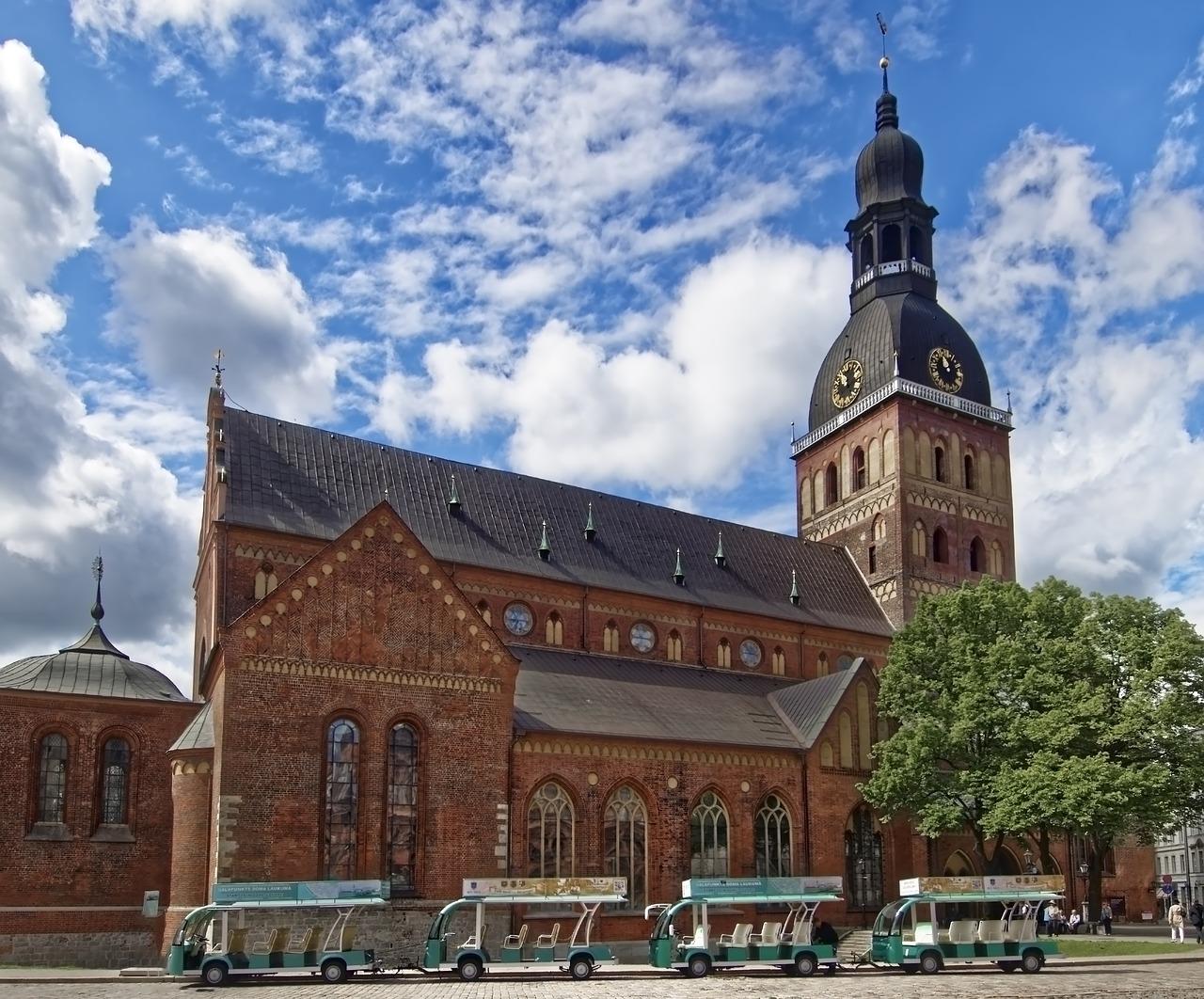 Duomo di Riga