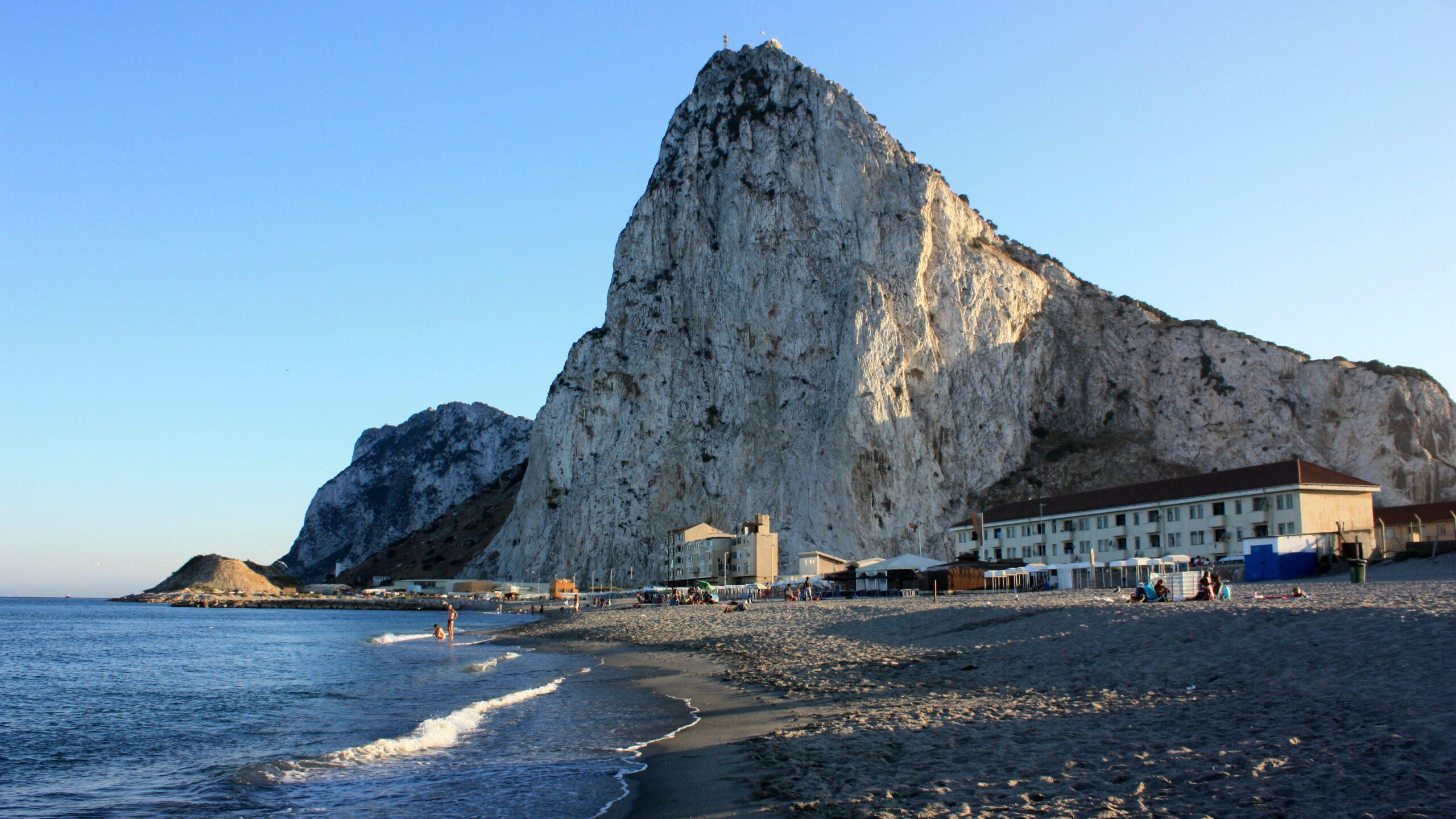 Eastern Beach - Gibilterra