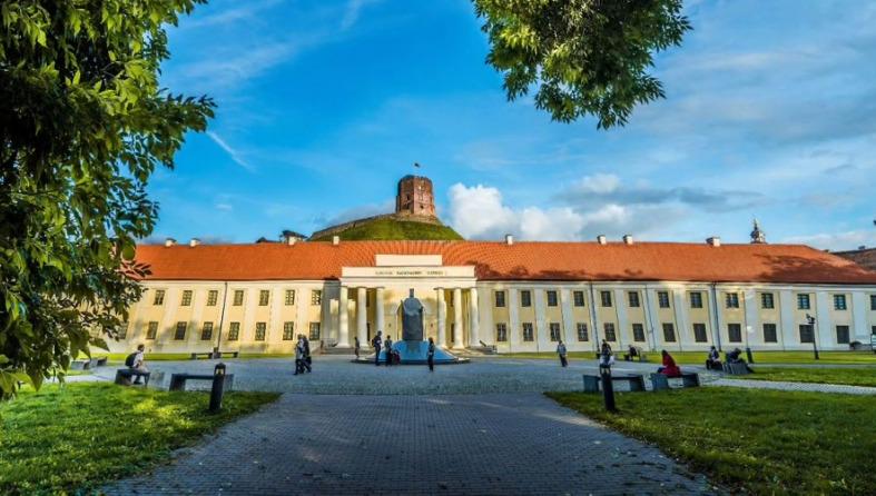 Museo nazionale della Lituania - Vilnius