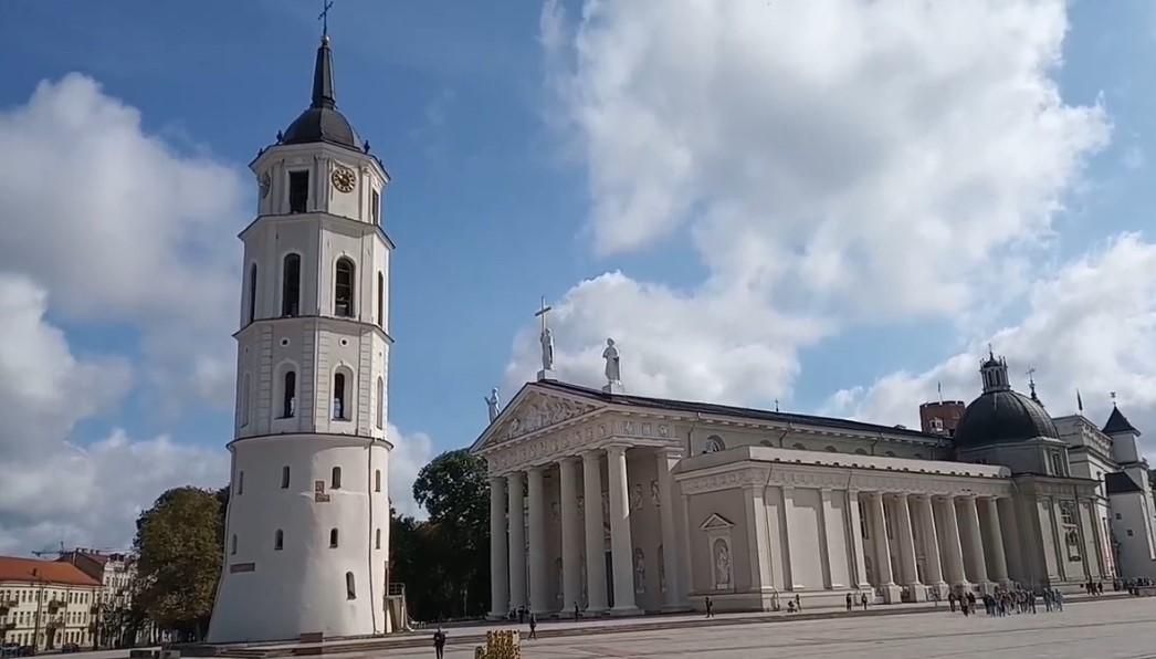 Cattedrale - Vilnius