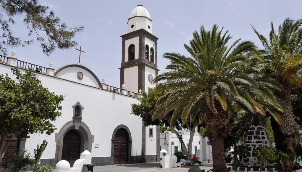 Chiesa di San Ginés - Arrecife