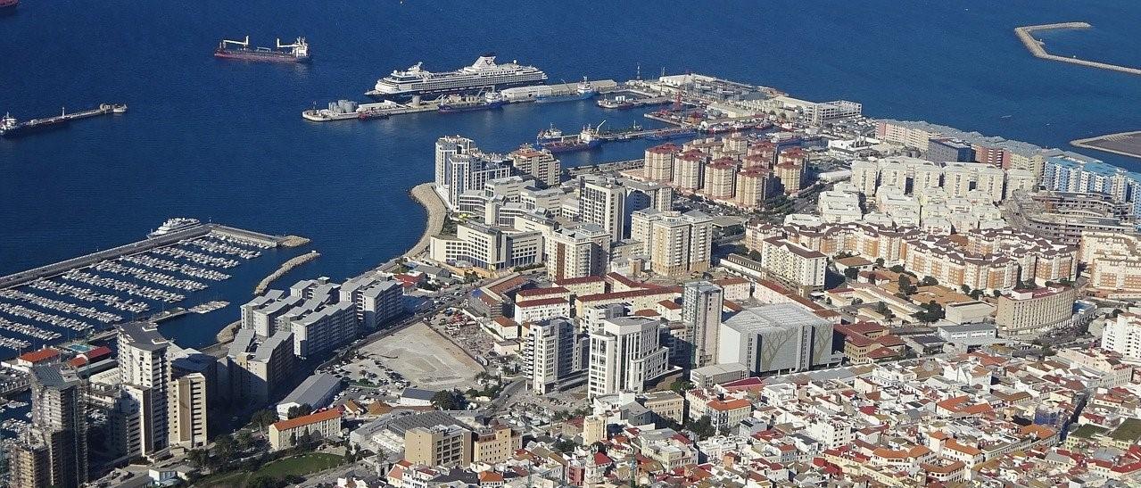 Gibilterra - porto