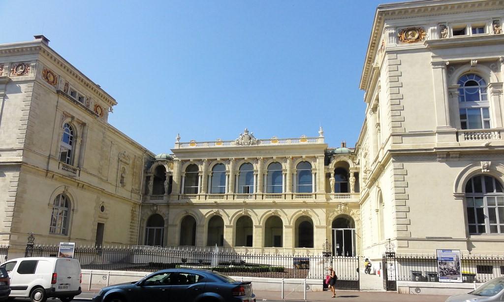 Museo di Arte Moderna - Tolone