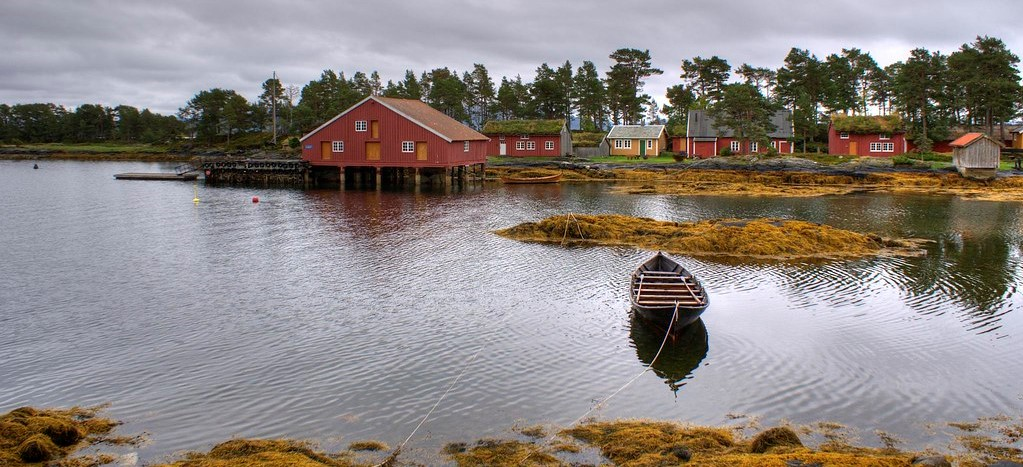 Hjertøya