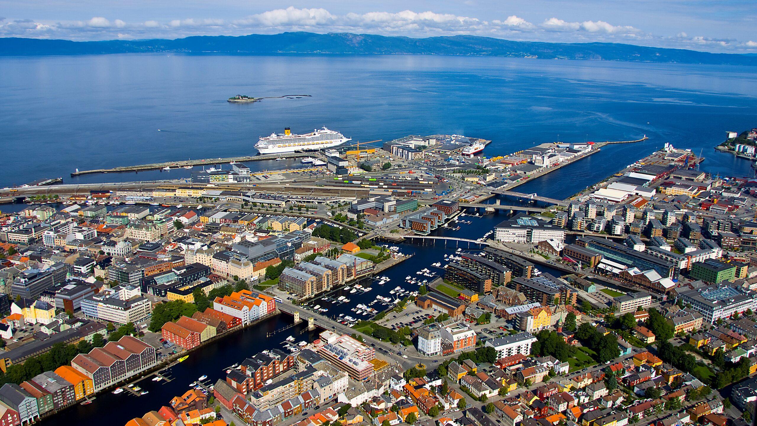 Porto di Trondheim