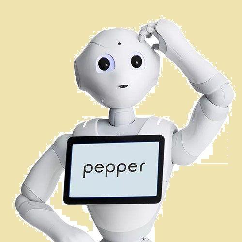 Chi è Pepper?